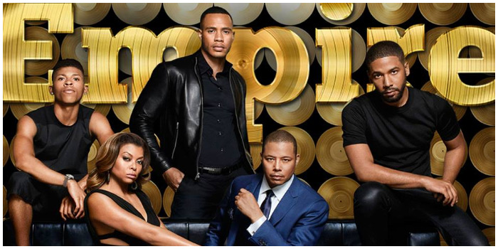 Empire Season 3 to Premier this September.