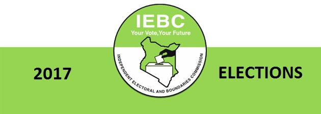 Logo of IEBC, the body that will conduct 2017 General Elections