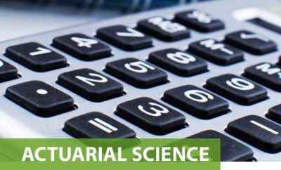 Actuarial Science Salary