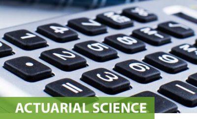 Actuarial Science Salary