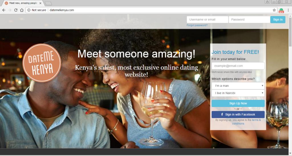 Free Online Dating Sites Kenya