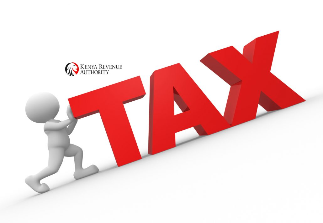 KRA PAYE and VAT Rates in 2021