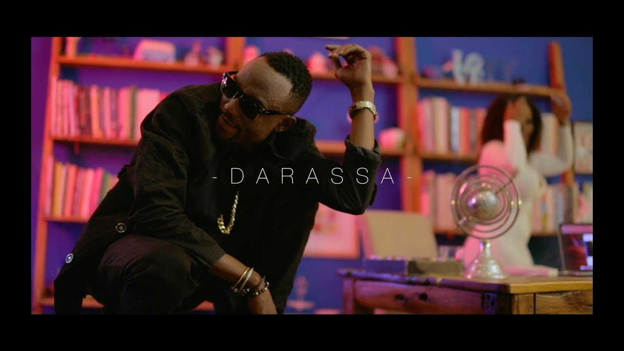 Darasa ft Ben Pol Muziki Mp3 Video Download & Lyrics