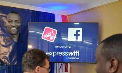 Express Wi-Fi now live in Kenya