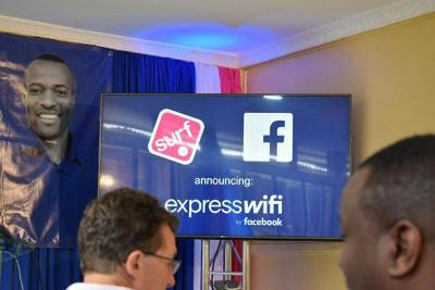 Express Wi-Fi now live in Kenya