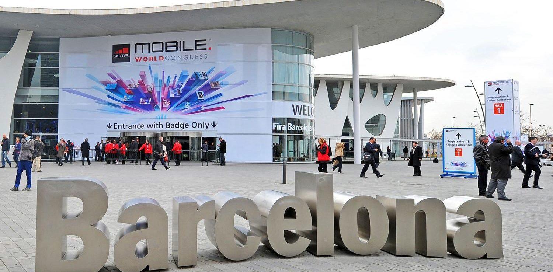 Mobile World Cogress 2017 in Barcelona