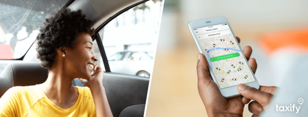 Taxify Kenya introduces a temporary fare structure
