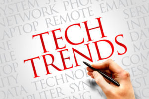 Weekly tech trends logo