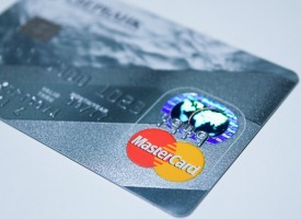 MasterCard to embed payment cards with fingerprint sensors