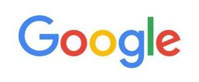 Google logo, CSQuared