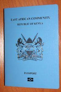 The new e-passport picture