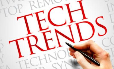 Weekly Tech Trends Featured Image