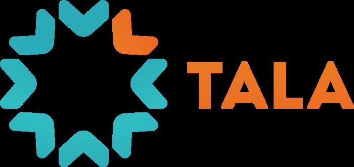 tala app logo