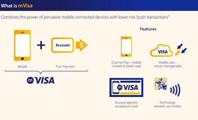 Mvisa user guide infographic