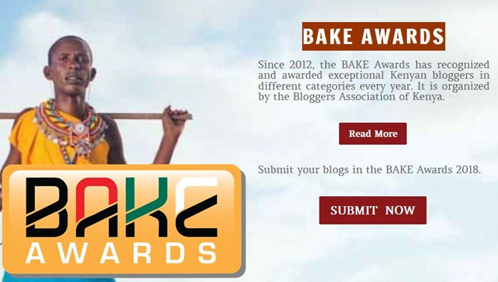 List of BAKE Awards 2018 Nominees and Winners