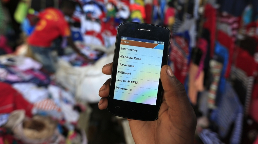 MPESA charges 2019 for Sending Money and Withdrawal in Kenya