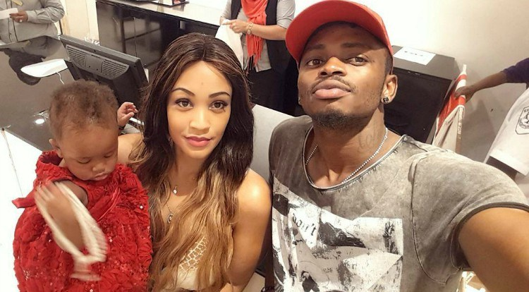 Did Zari Hassan Reunite With Diamond Platnumz?