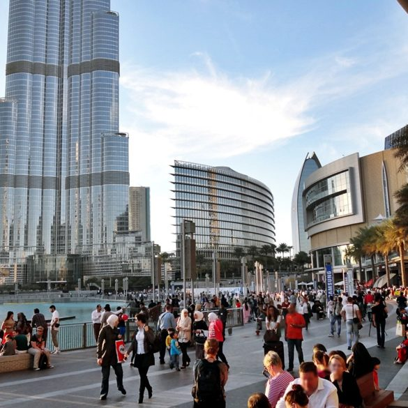 Tips on Touring Dubai on a Budget and Time Limit – Travelling from Kenya