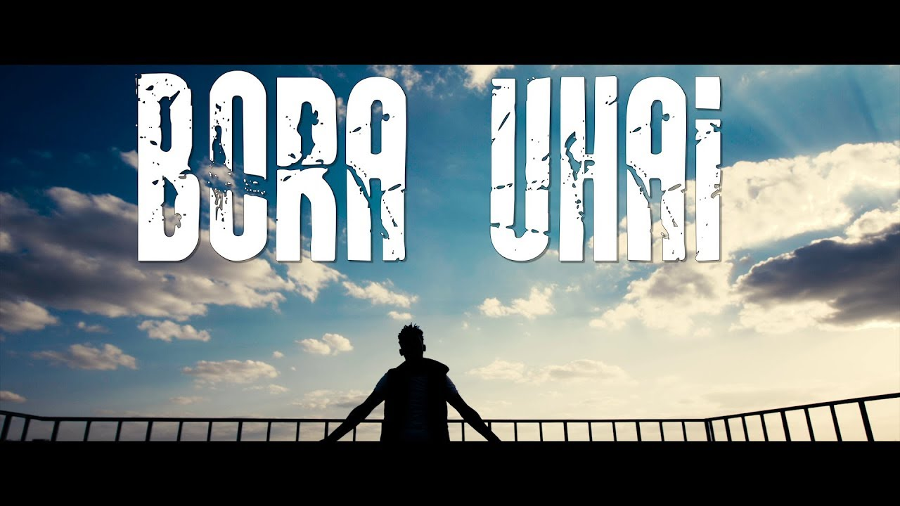Bora uhai Meaning and Origin