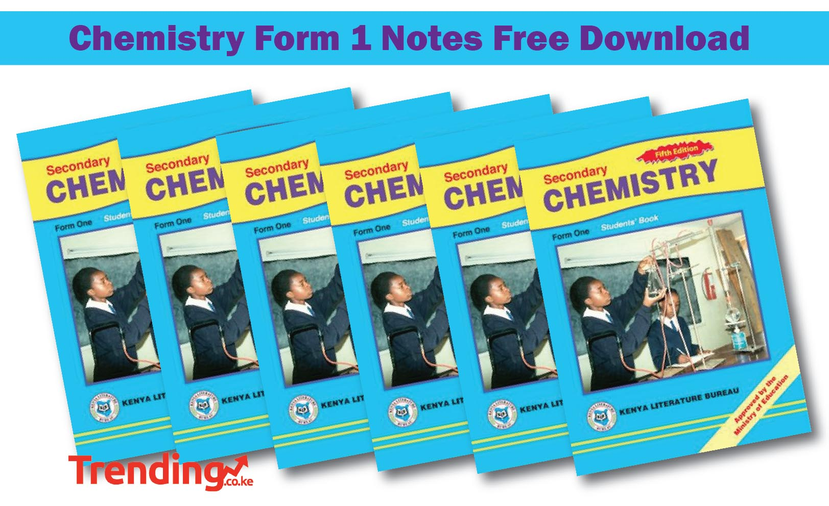 Chemistry Form 1 Notes Free Download » Trending co ke