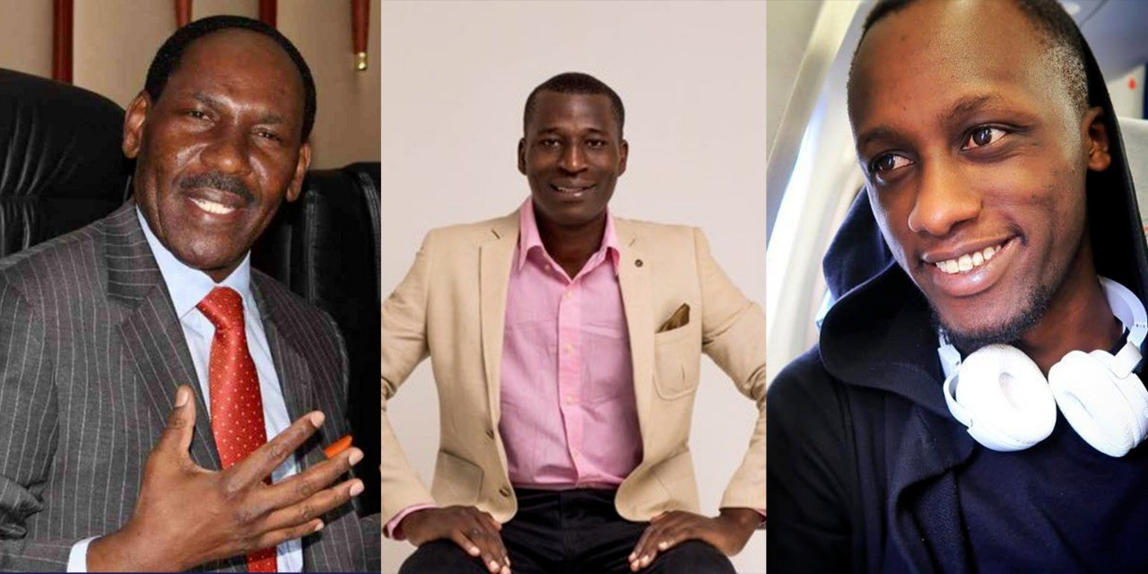 Great Twitter Purge in Kenya : Xtian Dela, Cyprian Nyakundi, Uhuru kenyatta other influencers Lose followers on Twitter