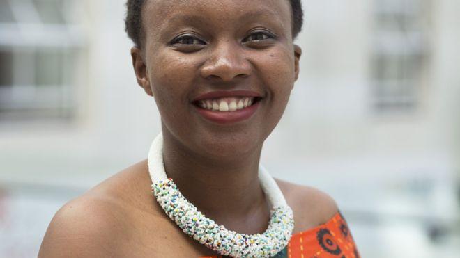 Makena Onjerika, Caine Prize 2018 Winner – Fanta Blackcurrant