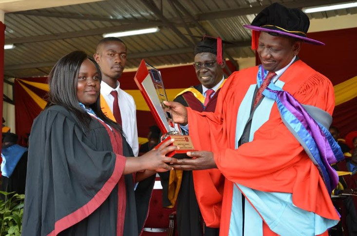 Kenya Medical Training College 2018 Graduation List & Date