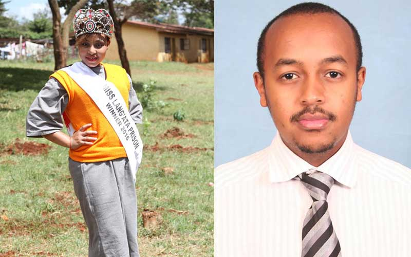 Ruth Kamande Wanjiru Sentenced to Death for Stubbing Boyfriend,  Farid Mohammed