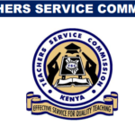 TSC Job Vacancies in Primary Schools 2019/2020 Recruitment