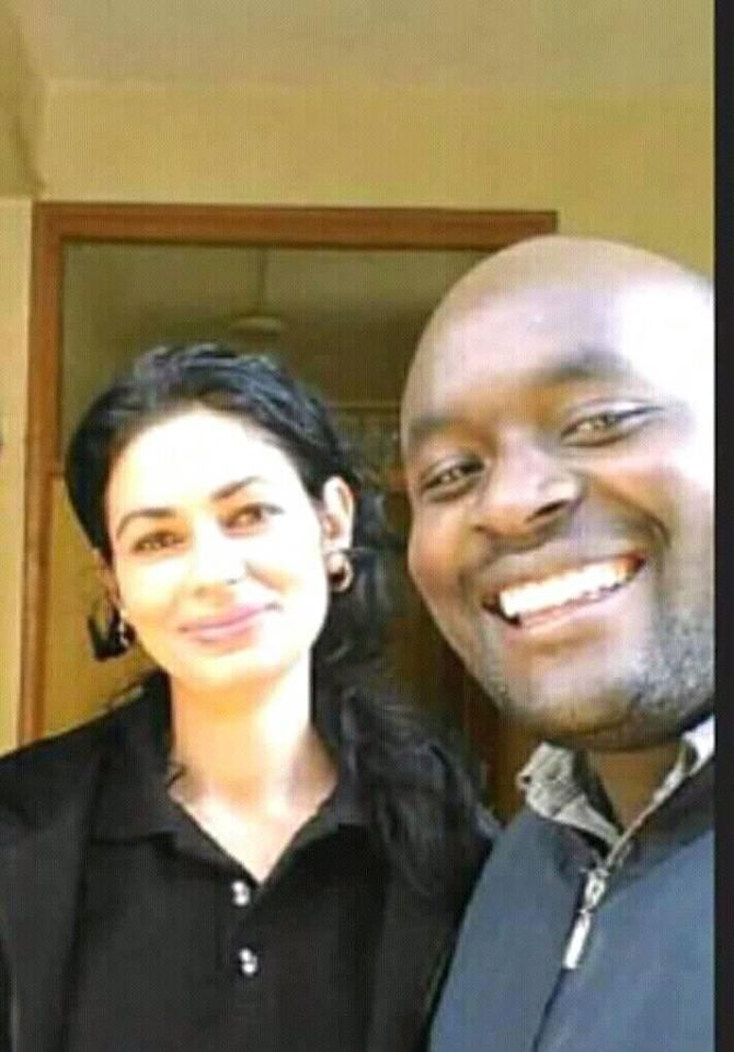 A Bungoma County MCA Marries One of The recently imported Cuban Doctors barely 3 weeks after Courtship; Check out how it happened