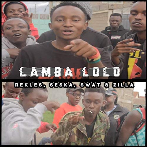 Lamba Lolo Meaning and Origin With Music Video