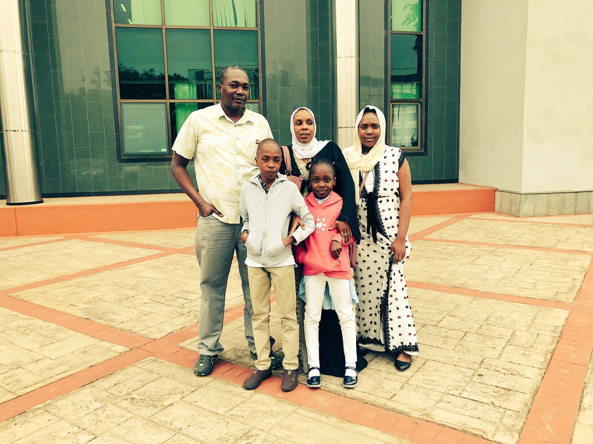Maisha Ni Mpesa TuWinners: Kampala Based Mombasa Engineer Wins Fifth MPesa Apartment