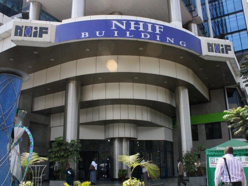 NHIF Appoints New CEO to Fight Graft – Nicodemus Odongo