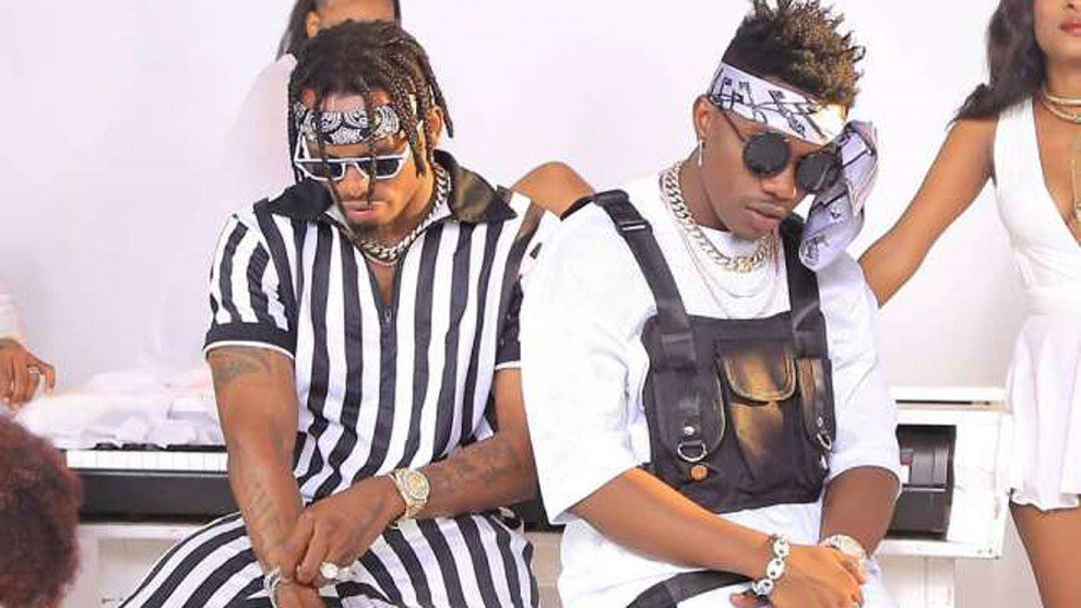 Why Diamond Platnumz was Banned from Performing any Show