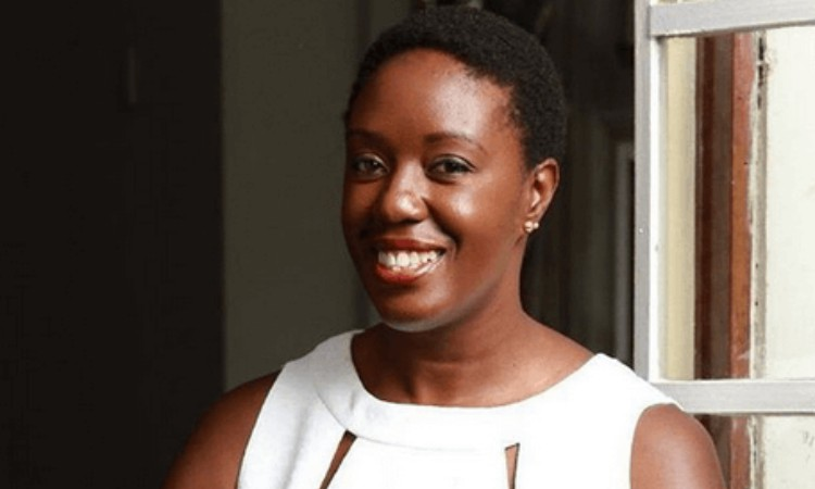 Rosemary Odinga's Touching Interview