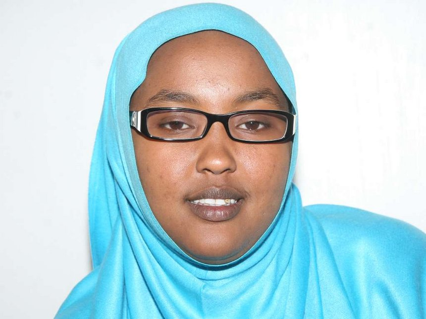 Wajir Women Rep Fatuma Gedi – Video Download (Fake News)