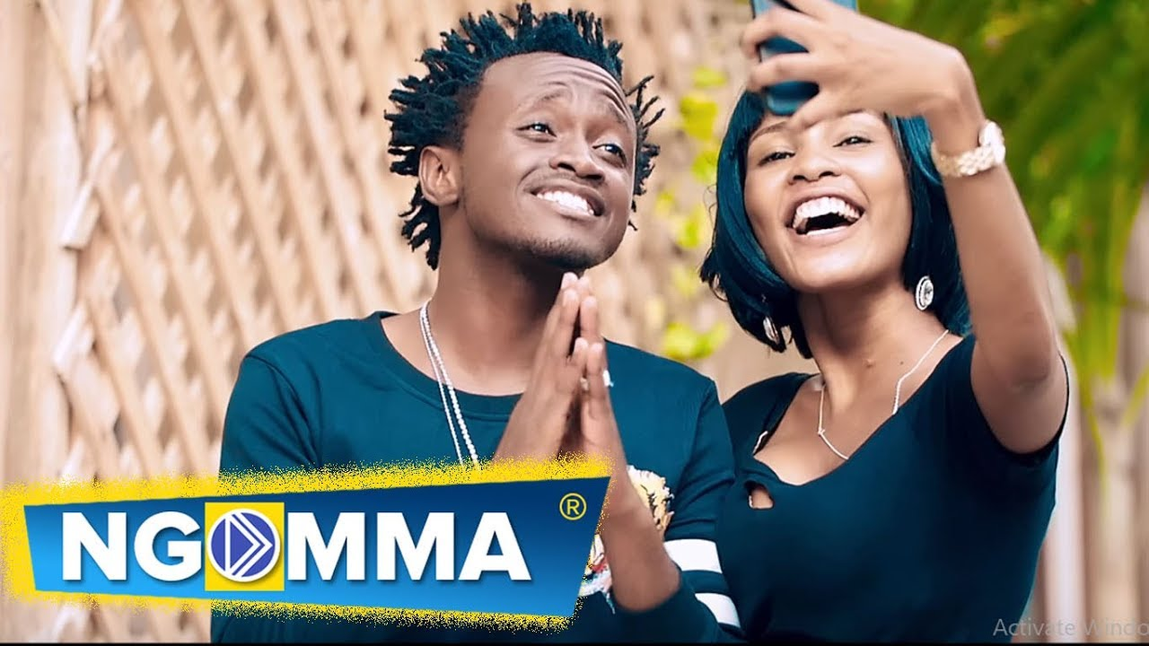 Bahati Kenya New Song Nyota – Lyrics, Mp3, Mp4 Video & Skiza Download
