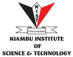 Kiambu Institute of Science and Technology 2019 Intake: Course, Fees For Certificate, Diploma