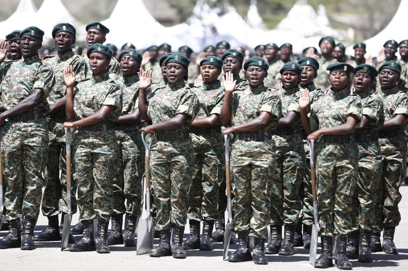 NYS Recruitment 2020/2021 Dates and Centres