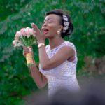 White rose bridal Joy weds paul 45