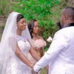 White rose bridal Joy weds paul 56