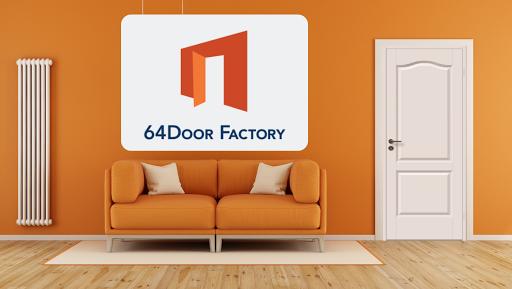 64Door Factory Ltd Modern Door Factory Opens in Nairobi