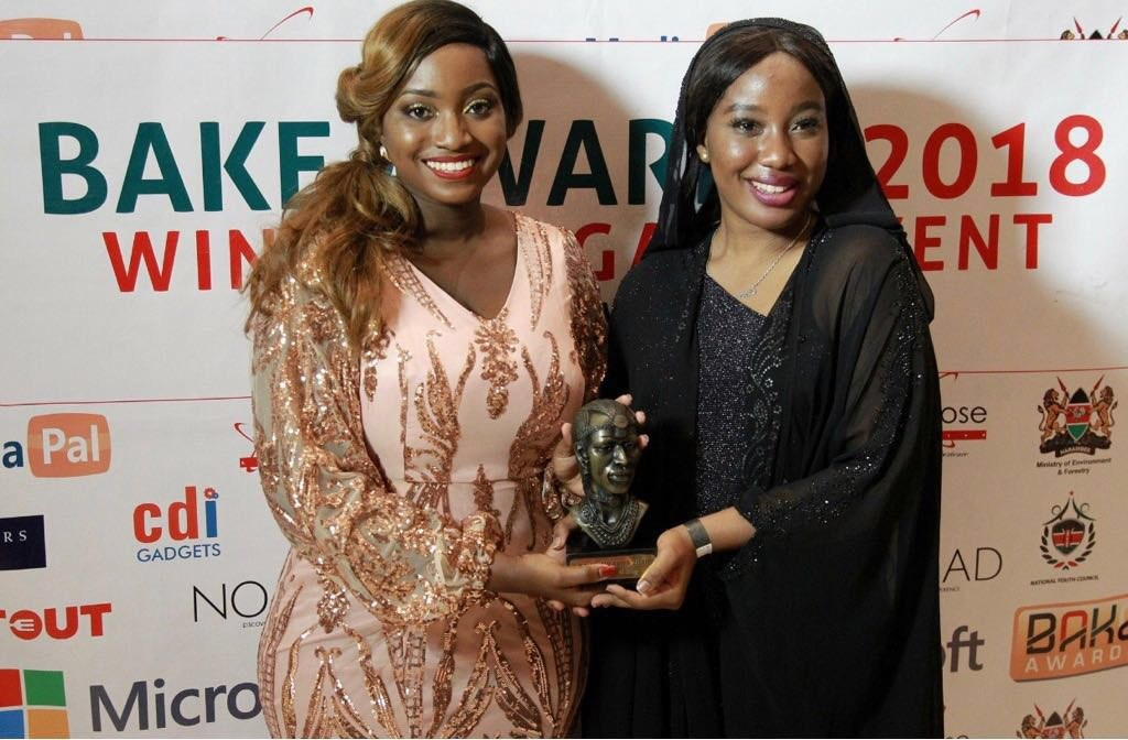 Bake Awards 2019 Nominees, Winners, Submission & Voting