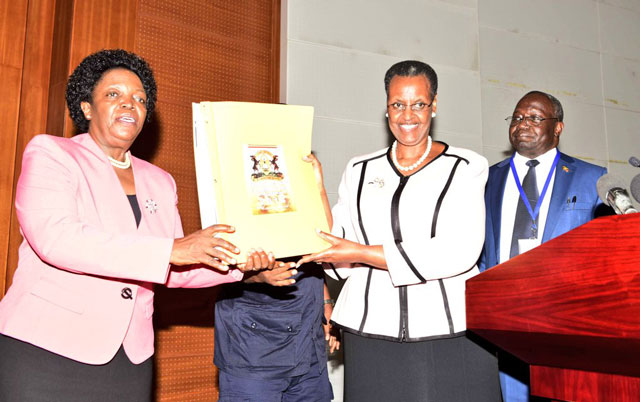 UNEB Releases UCE Results 2018