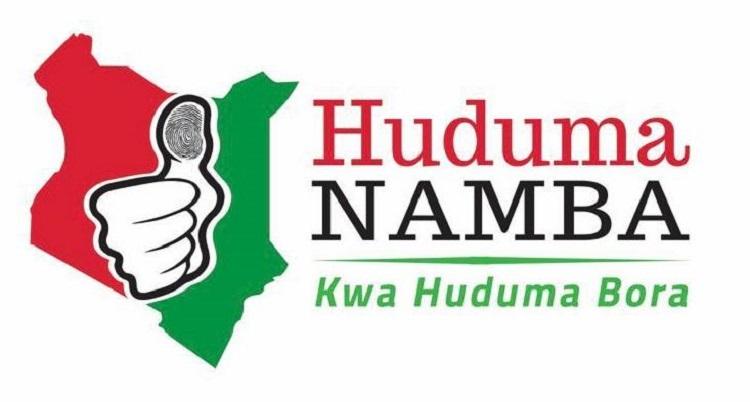 What's Huduma Namba – Logo, Pilot & Jobs