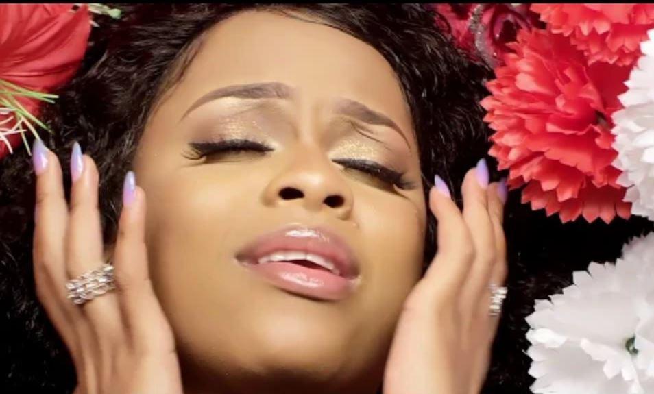 Nandy New Song Hazipo Lyrics, Mp3, Mp4 Video Download and Skiza Tune