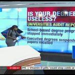 "List of Universities Offering ""Useless"" Courses in Kenya"