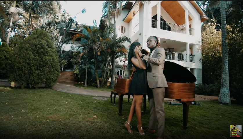 WILLY PAUL – Bebi Bebi (KIZUNGU ZUNGU) Video, Mp3 Download & Lyrics