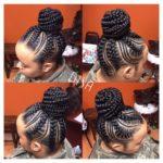Yeboyebo Hair Style 2019