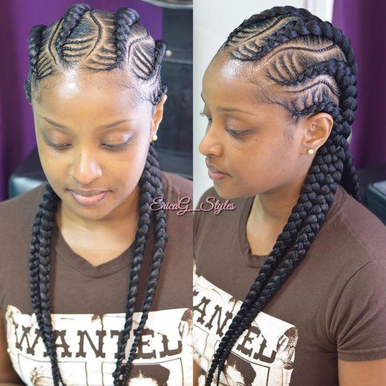 ProcessedYeboyebo Hair Style 2019
